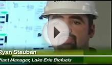 Lake Erie Biofuels - Shades of Green - Discovery