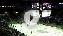 Lake Erie Monsters Power Play Goal