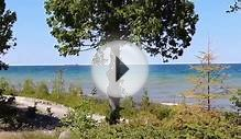 Lake Huron - Michigan