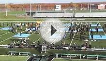Lake Orion Marching Band 2007