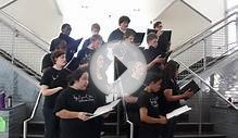 Lake Superior College Concert Choir: Open House April 18, 2015