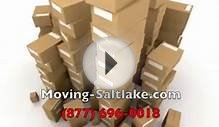 Moving Salt Lake City Utah | http://Moving-Saltlake.com