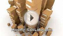 Moving Supplies Salt Lake City | http://Moving-Saltlake.com