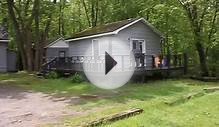 Rent a Cottage in Madoc Ontario on Moira Lake