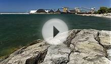 Salt Mine And Processing Plant On Lake Huron - Free Photos