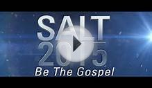 SALT Promo 2015 | Great Lakes Chi Alpha
