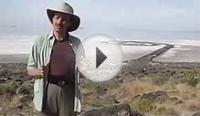 Spiral Jetty Great Salt Lake Robert Smithson