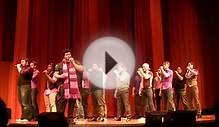 Ten40 Acappella 3rd Place Set - ICCA Great Lakes