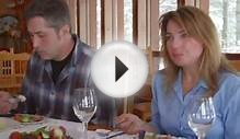 Westwind Inn on the Lake, Buckhorn, Ontario on cottage life tv